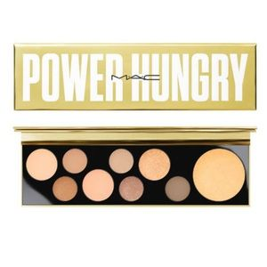 MAC Power Hungry Palette